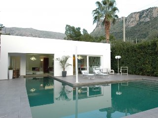2 bedroom Villa in Terrasini, Sicily, Italy : ref 2379927