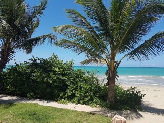 Isla Verde Beach Apartments 34-4