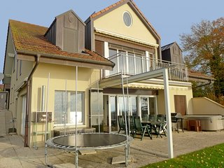 3 bedroom Villa in Saint Prex, Lake Geneva Region, Switzerland : ref 2379768