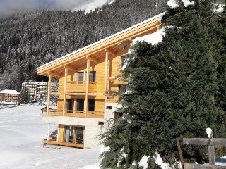 4 bedroom Apartment in Wengen, Bernese Oberland, Switzerland : ref 2379592