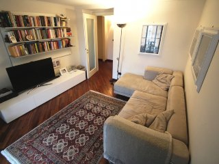 3 bedroom Apartment in Chiappa, Liguria, Italy : ref 5700631