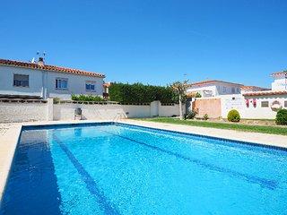 3 bedroom Villa in l'Escala, Catalonia, Spain : ref 5224044