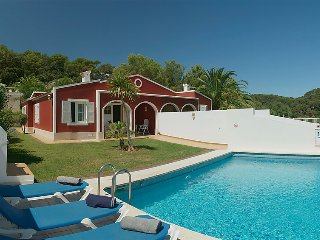 3 bedroom Villa in Cala Galdana, Balearic Islands, Spain : ref 5224030