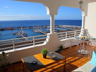 2 bedroom Villa in Gran Tarajal, Fuerteventura, Spain : ref 2379530