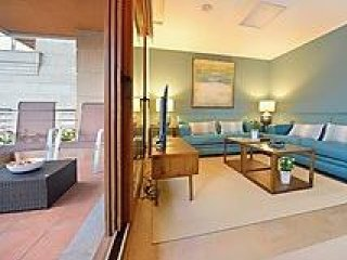3 bedroom Apartment in A Toxa Rias Baixas, Galicia, Spain : ref 2379486