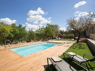 2 bedroom Villa in Inca, Balearic Islands, Spain : ref 5131287