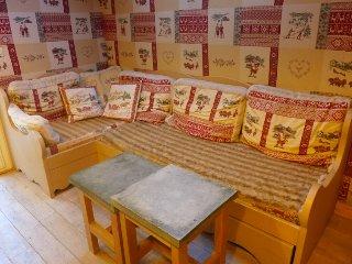 2 bedroom Villa in Chamonix, Savoie   Haute Savoie, France : ref 2379456