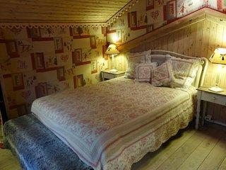 2 bedroom Villa in Chamonix, Auvergne-Rhone-Alpes, France : ref 5079478