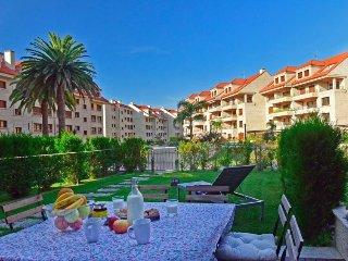4 bedroom Villa in A Toxa Rias Baixas, Galicia, Spain : ref 2379418