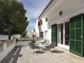 3 bedroom Villa in Can Singala, Balearic Islands, Spain : ref 5223935