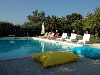 3 bedroom Villa in Case Di Girolamo, Sicily, Italy : ref 5223881