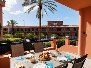 2 bedroom Apartment in Maspalomas, Gran Canaria, Spain : ref 2379167