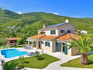 5 bedroom Villa in Martina, Primorsko-Goranska Županija, Croatia - 5177355