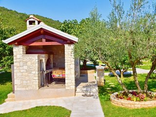 5 bedroom Villa in Brsec, Primorsko-Goranska Zupanija, Croatia : ref 5177355