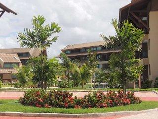 Flat Beira Mar 69m2 ,2 quartos/ 2 Banheiros (1 suite)