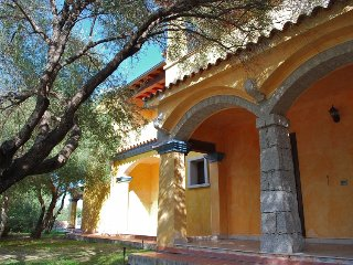 2 bedroom Apartment in San Teodoro, Sardinia, Italy : ref 2372490