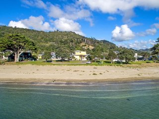 The Beach House at Waiwera