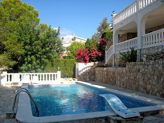 3 bedroom Villa in L Ampolla, Costa Daurada, Spain : ref 2372061