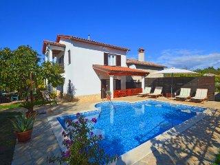 3 bedroom Villa in Labin, Istarska Zupanija, Croatia : ref 5039584