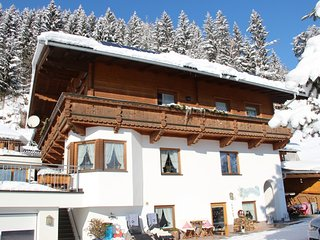 5 bedroom Apartment in Zellberg, Tyrol, Austria : ref 5038700