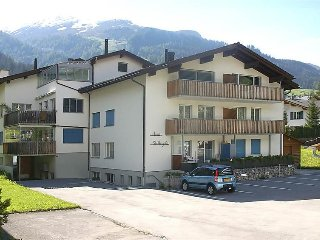 3 bedroom Apartment in Churwalden, Canton Grisons, Switzerland : ref 5038600