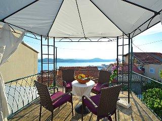 2 bedroom Villa in Sibenik, Sibensko-Kninska Zupanija, Croatia : ref 5039573