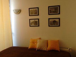 Apartamento Mobiliado Grupo Souza