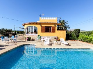 3 bedroom Villa in Alfatares, Valencia, Spain : ref 5035739