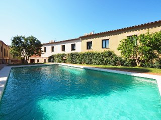 3 bedroom Villa in St Mori, Costa Brava, Spain : ref 2370383