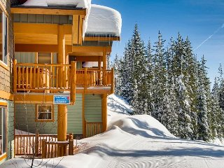 Silver Tip 6 Upper Snow Pines Location Sleeps 6