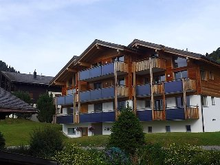2 bedroom Apartment in Riederalp, Valais, Switzerland : ref 5029380