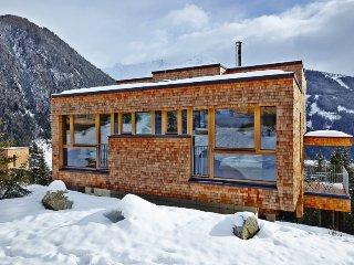 2 bedroom Villa in Burg, Tyrol, Austria : ref 5028826