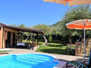 3 bedroom Villa in Cefalu, Sicily, Italy : ref 2369251