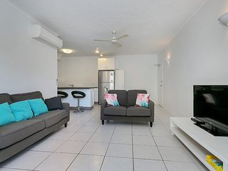 Bayside City Apartments - Two Bedroom Apartment