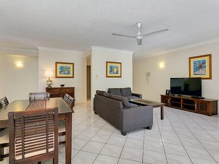 Lakes Resort 1508 - Two Bedroom Apartment