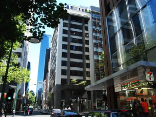 Honey Apartments – CITY CENTRE corner Queen Street & Flinders Lane