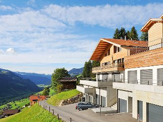 2 bedroom Apartment in Lenk, Bernese Oberland, Switzerland : ref 2300513