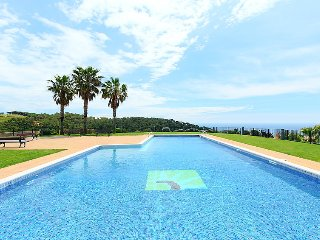 3 bedroom Villa in Sant Eloi, Catalonia, Spain : ref 5037414