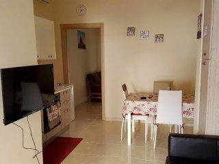 Appartamento Lucy Manfredonia Centro Gargano