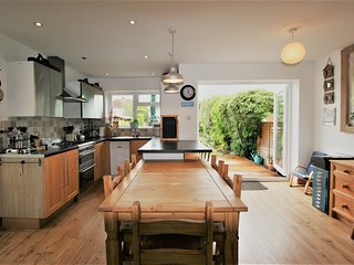 Spacious Family Home Near Goodwood, Chichester