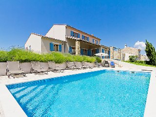 4 bedroom Villa in Gornje Baredine, Istarska Zupanija, Croatia - 5083406