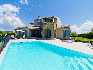 4 bedroom Villa in Buje, Istarska Zupanija, Croatia - 5083355