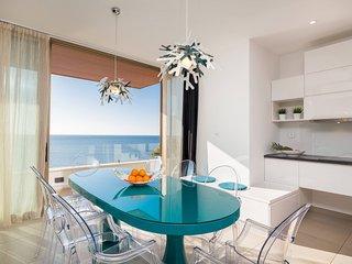 4 bedroom Villa in Primosten, Central Dalmatia, Croatia : ref 2285885
