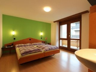 2 bedroom Apartment in Saas-Fee, Valais, Switzerland : ref 5034855