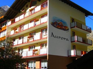 4 bedroom Apartment in Saas Grund, Valais, Switzerland : ref 2285757, Saas-Grund