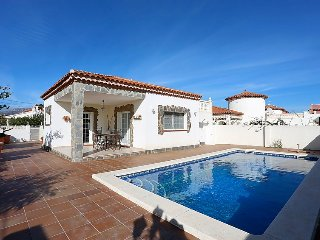 3 bedroom Villa in Miami Platja, Catalonia, Spain : ref 5033519