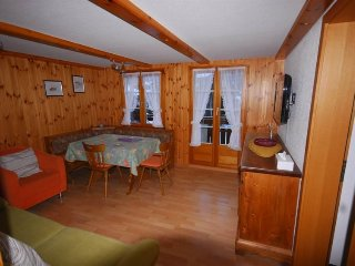 3 bedroom Apartment in Saas Fee, Valais, Switzerland : ref 2285478, Saas-Fee