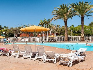 2 bedroom Apartment in Maspalomas, Canary Islands, Spain : ref 5032018