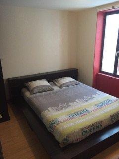 chambre 1 avec futon