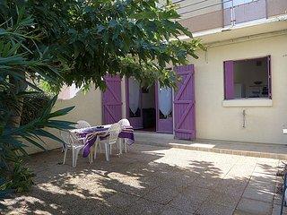 5 bedroom Villa in Narbonne-Plage, Occitania, France : ref 5031260